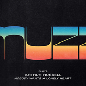 Nobody Wants a Lonely Heart von Muzz