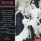 Duos inoubliables (22 succès) by Various Artists