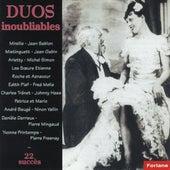 Duos inoubliables (22 succès) von Various Artists