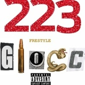 223 (freestyle) by KgloCC
