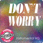 Dont Worry (Homage to Boomdabash ) (Instrumental) by Gynmusic Studios