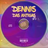 Dennis das Antigas, Vol. 1 by Dennis DJ