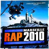 Marseille Rap 2010 von Various Artists