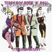 Teddy Boy Rock'N'Roll 5th Anniversary by Various Artists