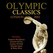 Olympic Classics London 2012 by Various Artists