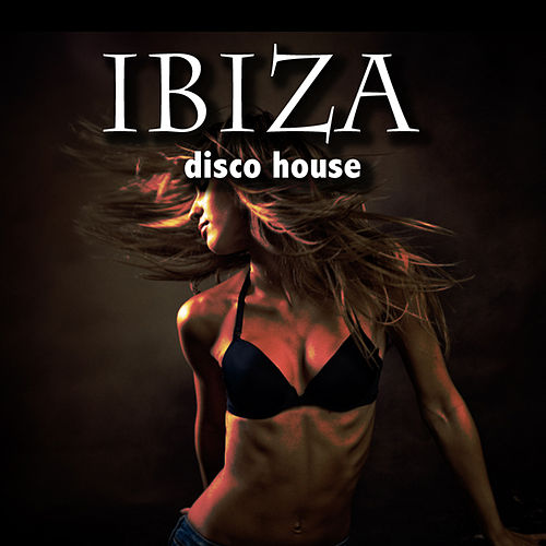 Ibiza Disco House by Various Artists