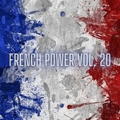 French Power Vol. 20 by Various Artists