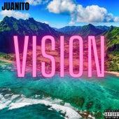 Vision von Juanito
