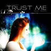 Trust Me (feat. Veela) - Single by Erik Ekholm