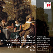 Blow & Lawes - An Ode and English Songs by René Jacobs