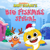 Can You Smell It in the Air? It's Fishmas! by Pinkfong