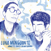 Luna Menguante by Jannette Chao