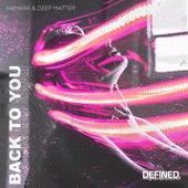 Back To You de Namára