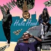 Hula Hood by CatBro$Fam