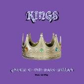Kings by Chuck C the Pain Killah