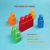 The Shape of Things von Rich Halley