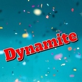 Dynamite by Chill Relax
