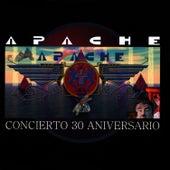 Concierto 30 Aniversario de Apache