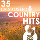 35 Acoustic Country Hits 2020 (Instrumental) de Guitar Tribute Players