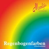 Regenbogenfarben von Moonlight's tanz