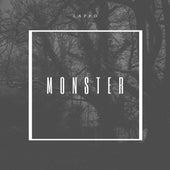 Monster (Cover) von Lappo