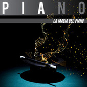 La Magia Del Piano Vol. 1 by Henry Starty