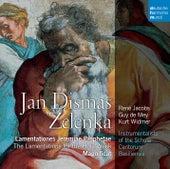 Zelenka: Magnificat & Lamenti de René Jacobs