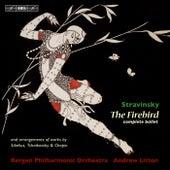 Stravinsky: The Firebird de Andrew Litton
