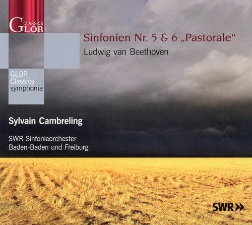 Beethoven: Sinfonien Nos. 5 & 6,