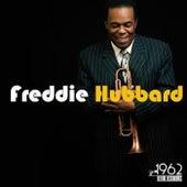 Hubbard by Freddie Hubbard