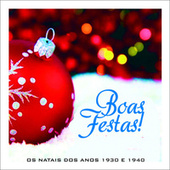 Boas Festas! by Vários Artistas
