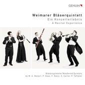 A Recital Experience von Weimar Wind Quintet