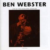 Live at the Haarlemse Jazzclub (Live) by Ben Webster