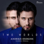 Preludes for piano: III. Spanish prelude von Andrejs Osokins