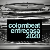 Colombeat Entrecasa von Various Artists