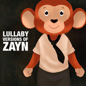 Lullaby Renditions of Zayn von The Cat and Owl