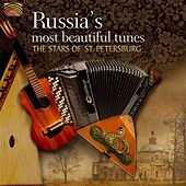 Russia's Most Beautiful Tunes: The Stars of St. Petersburg de Stars Of St. Petersburg