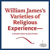 Pritsker: Varieties of Religious Experience by Various Artists