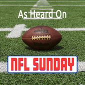 As Heard on the NFL by Various Artists