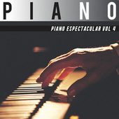 Piano Espectacular Vol. 4 by Joseph Minor