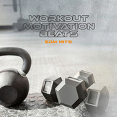 Workout Motivation Beats: EDM Hits de Various Artists