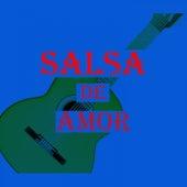 Salsa de Amor de Grupo Niche, Joe Arroyo, Johnny Pacheco, Orquesta Guayacán, Lalo Rodriguez, Henry Fiol