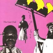 Fire Of Love by The Gun Club