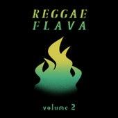 Reggae Flava, Vol. 2 de Various Artists
