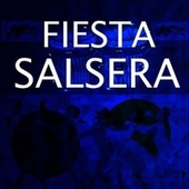 Fiesta Salsera de Franki Ruiz, Oscar D'León, Ray Barretto, Willie Colón, Puerto Rican Power