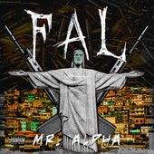 Saudades da Favela von Mr. Alpha MC