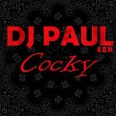 Cocked - Single by DJ Paul