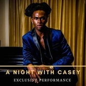 A Night With Casey by Casey