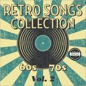 Retro Songs Collection, Vol. 2 de La Retroband
