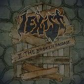 II: The Broken Passage by I-Exist